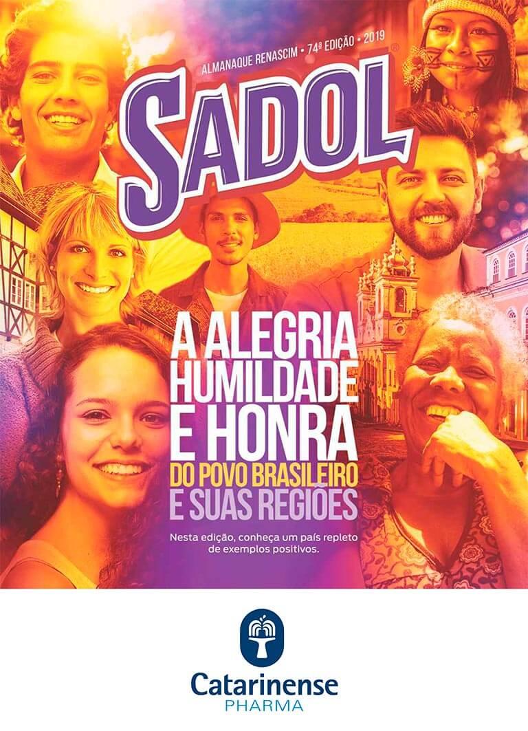 Almanaque Sadol