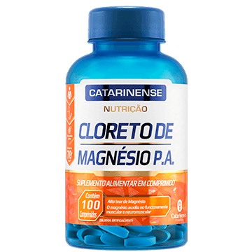 Cloreto de Magnésio P.A.