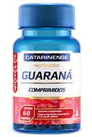 Guaraná comprimidos