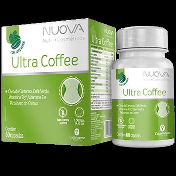 Nuova Ultra Coffee